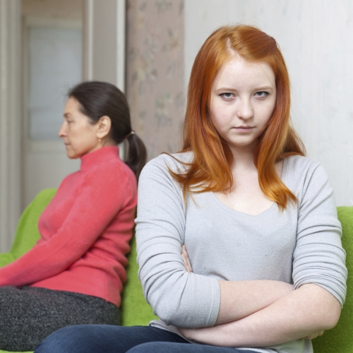 Что делать, если ваша дочь забеременела?
