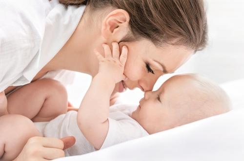 Несколько советов, как заставить своего ребенка спать всю ночь