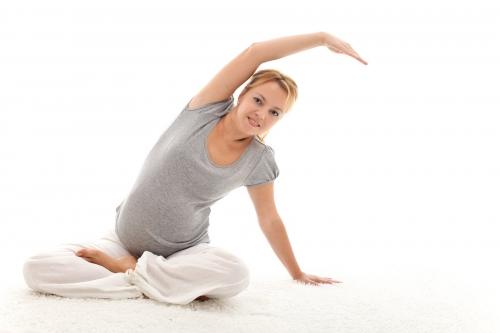 Беременность. Как избавиться от болей в спине?