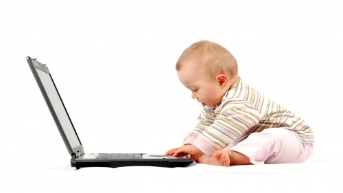 Можно ли позволять ребенку пользоваться компьютером?