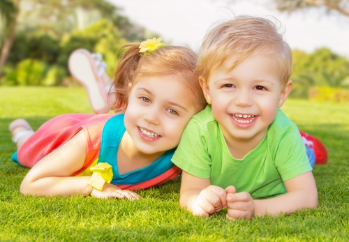 Улучшаем иммунитет детей