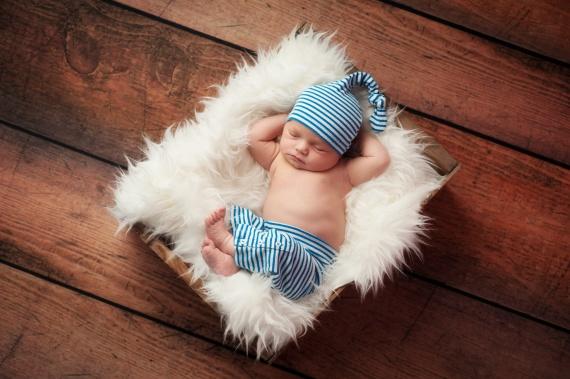 Как правильно следить за здоровьем своего малыша?