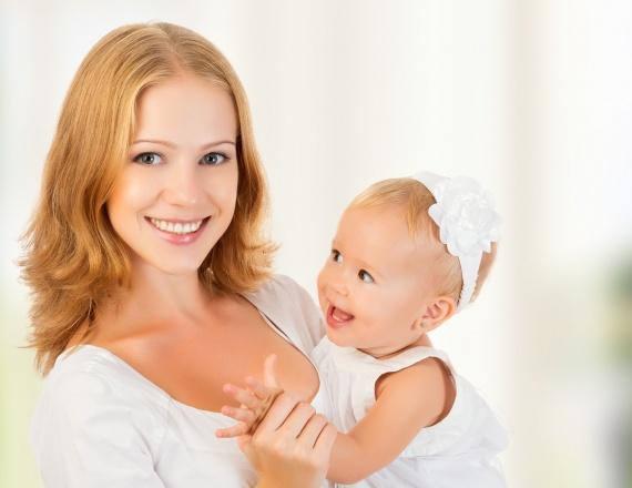 Учимся быть модной мамой. Простые советы для красавиц