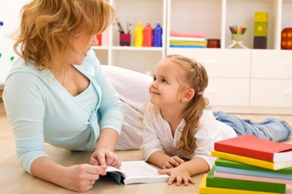 Учим своих детей дисциплине