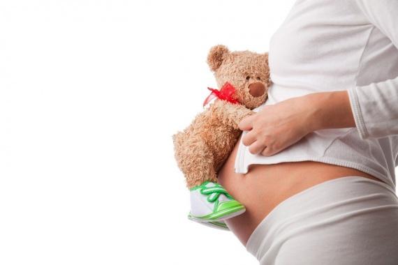 Несколько способов определения беременности
