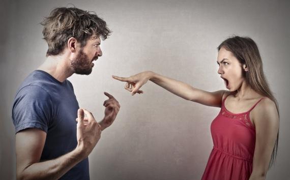 Как помириться со своим мужем?