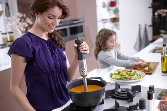 Как ускорить процесс приготовление блюд?