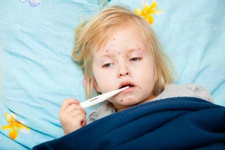 Инфекционные болезни, которыми могут заразить  ребенка домашние питомцы