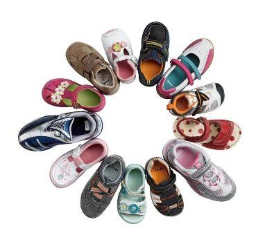 Все о детской ортопедической обуви при разных болезнях стопы