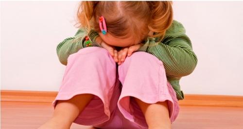 Собираем ребенка на прогулку без слез