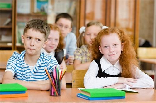 Помогаем первокласснику адаптироваться к школе