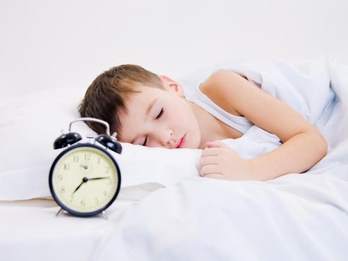 Что нужно делать, чтобы сон ребенка был хорошим