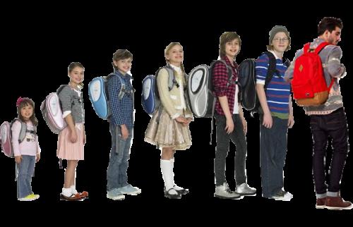 Какими должны быть школьные портфели, рюкзаки, сумки
