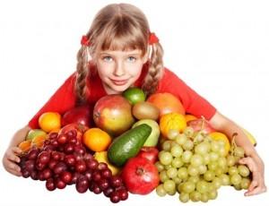 Дети и вегетарианское питание. Проблема или нет? Часть 2