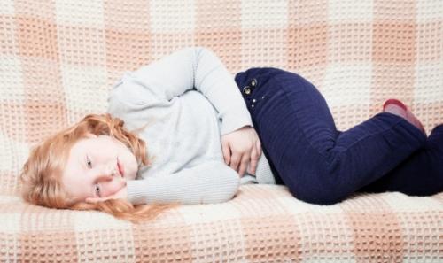 Воспаление  апендикса у ребенка