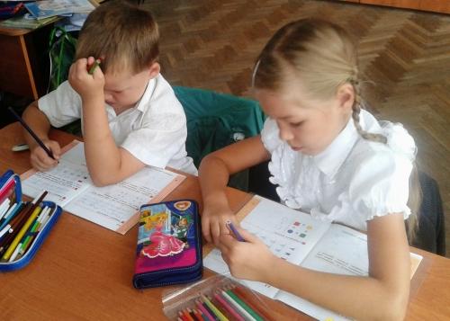 Как сделать почерк ребенка красивым