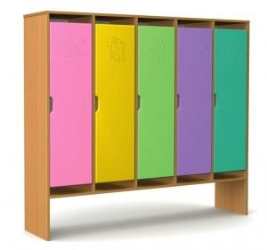Что должно быть у ребенка в детсадовском шкафу