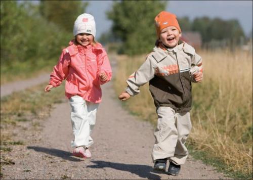 Что нужно знать ребенку, который  выходит на улицу без сопровождения взрослых
