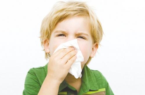 о лор - болезнях у детей