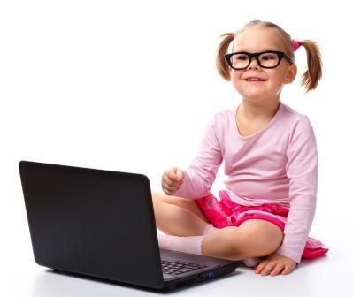 Игры для детей на компьютере и в интернете