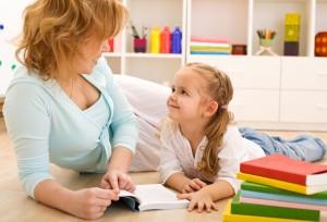 Простые, но очень эффективные методы, которые обеспечат дисциплину ребенка