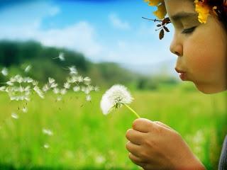Научите ребенка любить и беречь природу