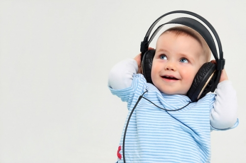 Музыка для ребёнка