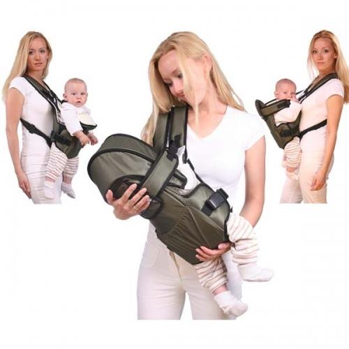 Чем руководствоваться при выборе рюкзака для переноски ребенка (слинга)