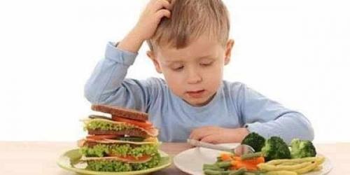 Чем ребенок может утолить голод («заморить червячка»)