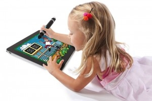 Каким должен быть планшет для ребенка с целью учебы?