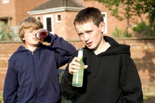 Если дети имеют вредные привычки