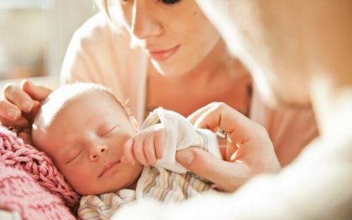 На что обращать внимание родителям при выборе имени для дочки