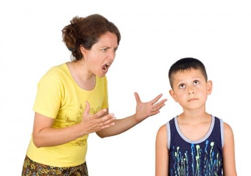 Чего не следует делать, воспитывая своих детей