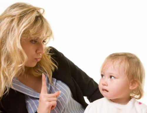 О чем нужно помнить при воспитании ребенка