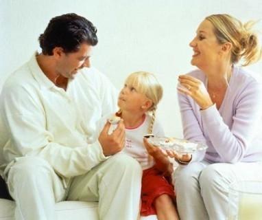 Какими должны быть принципы воспитания, по мнению ребенка