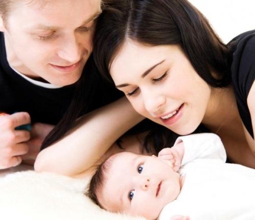 Отцы и дети. Часть 2