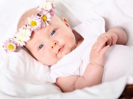 Ребенок от рождения до 3 месяцев: особенности развития