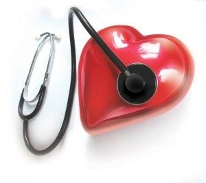 Инфаркт миокарда у детей