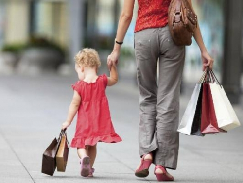 Правильный детский шоппинг: несколько фактов о нем